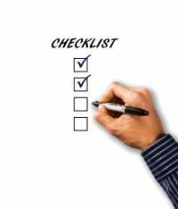 checklist 1919292 1920